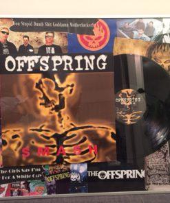 Vinylplaten Artwork