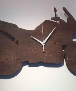 Clock BMW GS