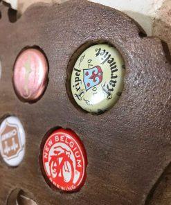 kroonkurkverzamelaar zwitserland