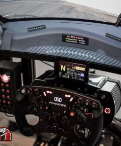 Tableau de bord KGL Sim Racing