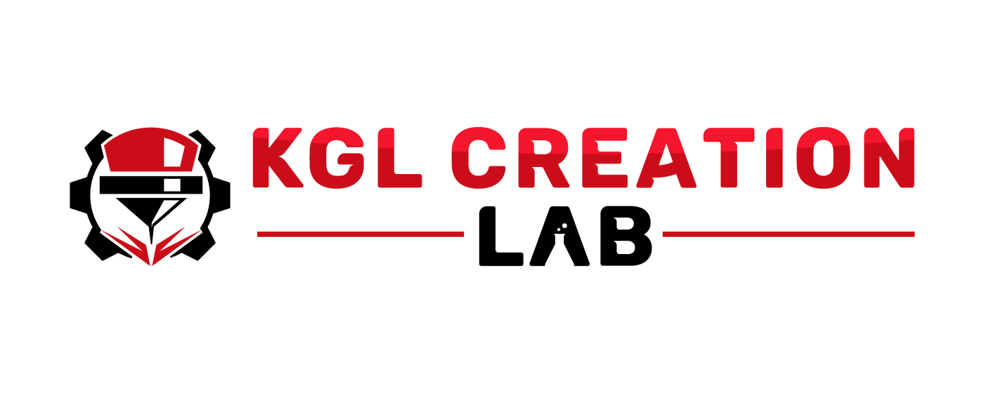 kgl creation lab