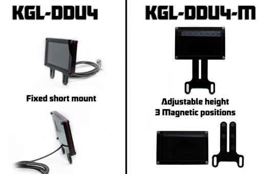 KGL-DDU4