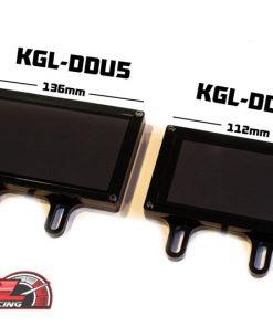 KGL-DDU4 vs KGL-DDU5