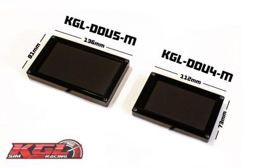 kgl-ddu4-m vs kgl-ddu5-m